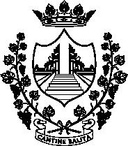 Cantine Balita Logo